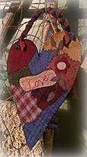 Crazy Love Digital e Pattern